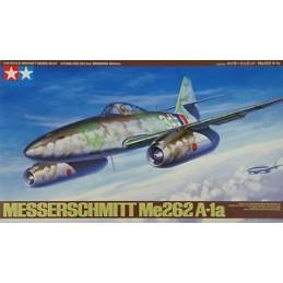 TAM-61087 TAMIYA 61087 1/48 Messerschmitt Me262 A-1a