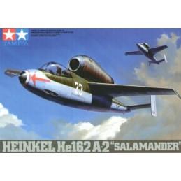 TAM-61097 TAMIYA 61097 1/48 Heinkel He162 A-2 Salamander