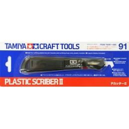 TAM-74091 Tamiya 74091 Plastic Scriber II