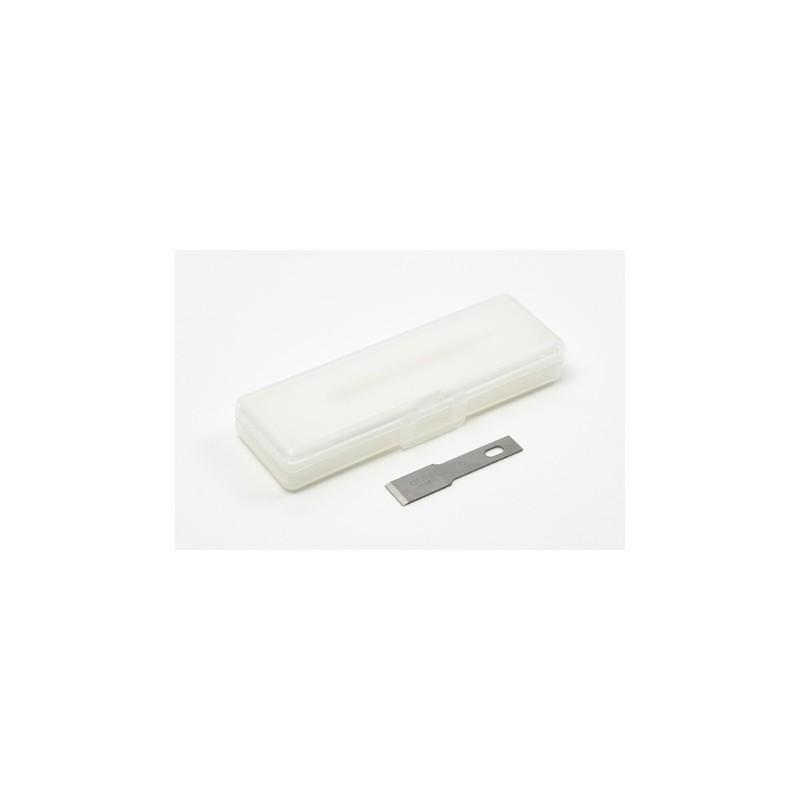 TAM-74101 Tamiya 74101 Modeler s Knife Pro - Chisel Blade
