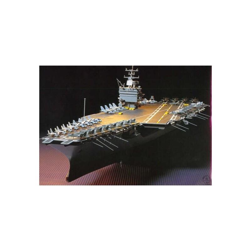 TAM-78007 TAMIYA 78007 1/350 PORTAAVIONES ENTERPRISE