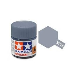TAM-81725 Tamiya 81725 XF-25 Light Sea Grey Matt