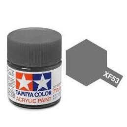 TAM-81753 Tamiya xf53 XF-53 Neutral Grey Matt