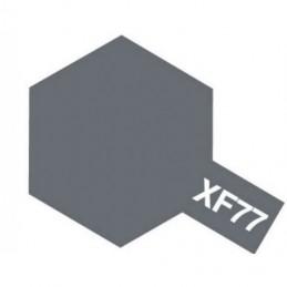 TAM-81777 Tamiya 81777 XF-77 Ijn Gray (Sasebo Arsenal) - 10 ml