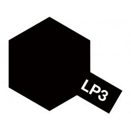 TAM-82103 Tamiya 82103 LP-3 Flat black