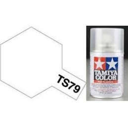 TAM-85079 Tamiya 85079 TS-79 Semi Gloss Clear