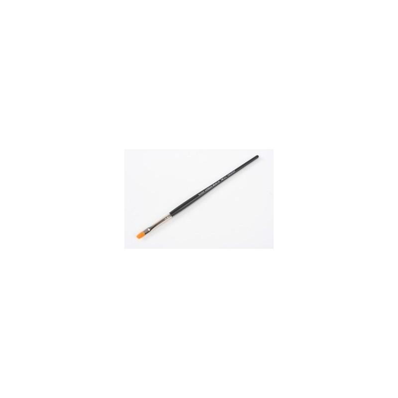 TAM-87047 Tamiya 87047 High Finish Flat Brush No.2