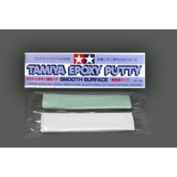 TAM-87052 TAMIYA 87052 TAMIYA EPOXY PUTTY SMOOTH SURFACE