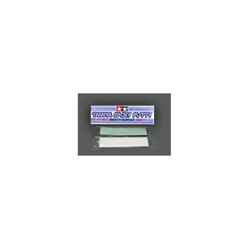 TAM-87052 TAMIYA 87052 TAMIYA EPOXY PUTTY SMOOTH SURFACE