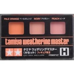 TAM-87127 Tamiya 87127 Weathering Master H Set Figures II
