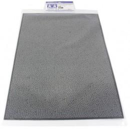 TAM-87165 Tamiya 87165 Diorama material sheet - stone paving A