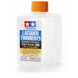 TAM-87194 Tamiya 87194 Lacquer Thinner Retarder Type