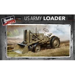 THU-35002 Thunder Models 35002 1/35 US Army Loader