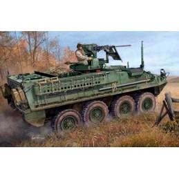 TRU-00398 Trumpeter 00398 1/35 United State Army M1131 Stryker FSV