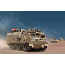 TRU-01063 Trumpeter 01063 1/35 M4 Command and Control Vehicle (C2V)