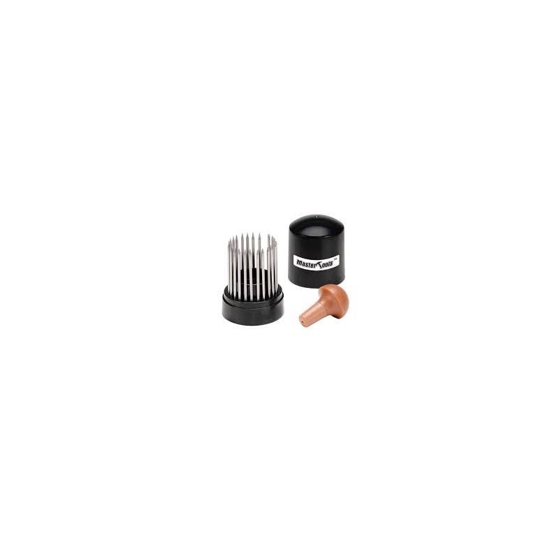 TRU-08020 TRUMPETER 08020 HG Micro Rivet Punch (23 Pcs , 0.25mm-1.35mm)