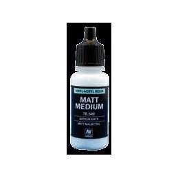 VAL-26651 Acrylicos Vallejo 26651 Barniz Poliuretano. Frasco 60 ml. Mate