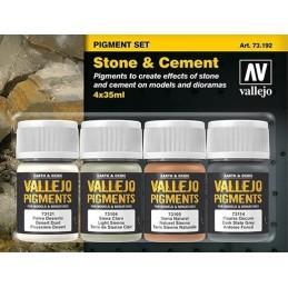 VAL-73192 vallejo 73192 Piedra y Cemento