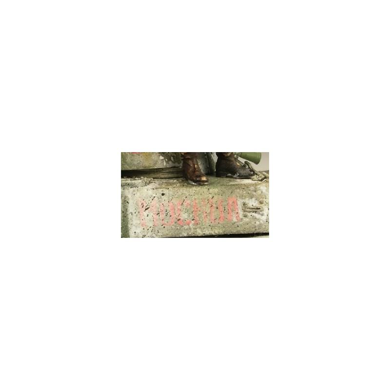 VAL-73802 Acrylicos Vallejo 73802 Salpicaduras Barro Ruso