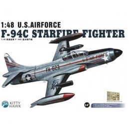 KITTY HAWK 80101 1/48 F-9