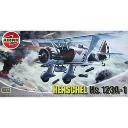AIRFIX A02051 1/72 HENSCH