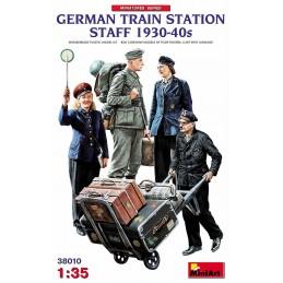 MINIART 38010 1/35 GERMAN
