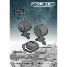 FC 35578 1/35 FARO BOSCH