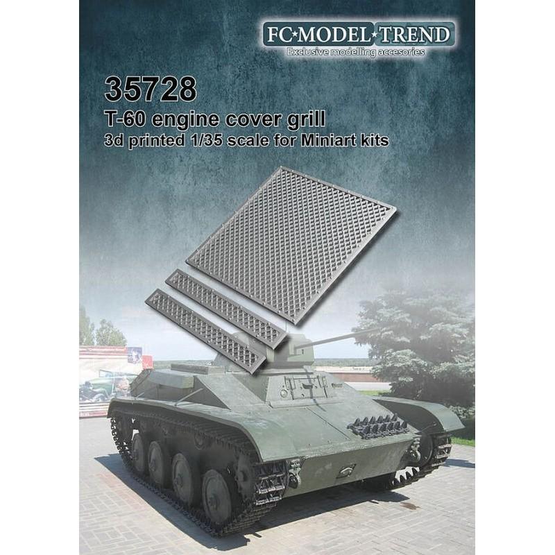 FC 35728 1/35 T-60 REJILL