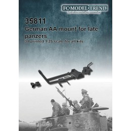 FC 35811 1/35 MONTANTE AA
