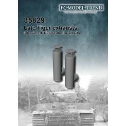 FC 35829 1/35 ESCAPES TIG