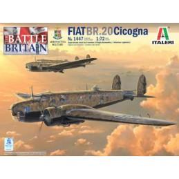 ITALERI 1447 1/72 FIAT BR