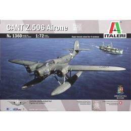 ITALERI 1360 1/72 CANT Z