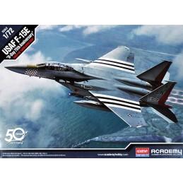 ACADEMY 12568 1/72 USAF F