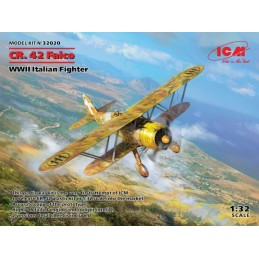 ICM 32020 1/32 CR. 42 FAL