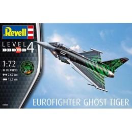 REVELL 03884 1/72 EUROFIG