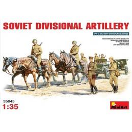MINIART 35045 1/35 SOVIET