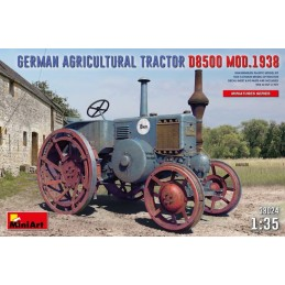 MINIART 38024 1/35 GERMAN
