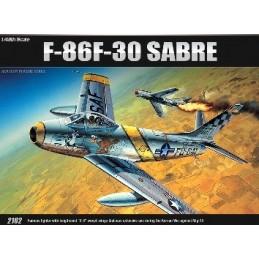 1/48 F-86 SABRE (12276)