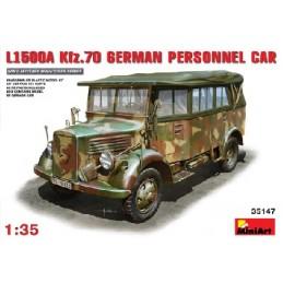 1/35 L1500A (KFZ.70) GERM