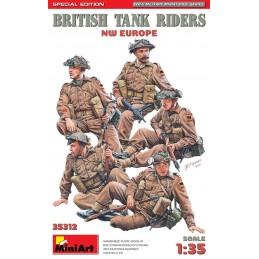 MINIART 35312 1/35 BRITIS
