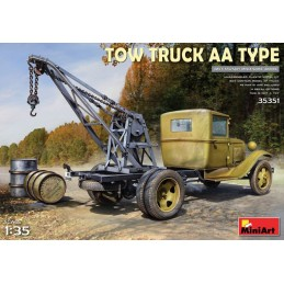 MINIART 35351 1/35 TOW T