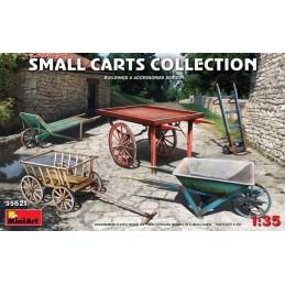 MINIART 35621 1/35 SMALL
