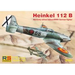 RS MODELS 92263 1/72 HEIN