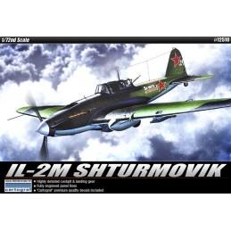 ACA-12510 1/72 IL-2M...
