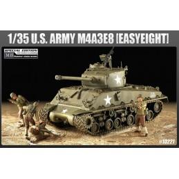 ACA-13221 1/35 M4A3E8...