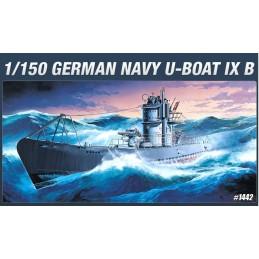 ACA-1442 1/150 GERMAN...