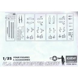 ACA-35014 1/35 US...