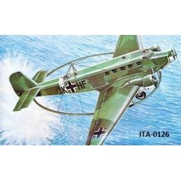 ITA-0126 1/72 JUNKERS JU-52...