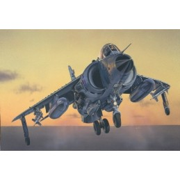 ITA-1236 1/72 SEA HARRIER...