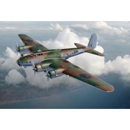 ITA-1304 1/72 B-17 MK.I...